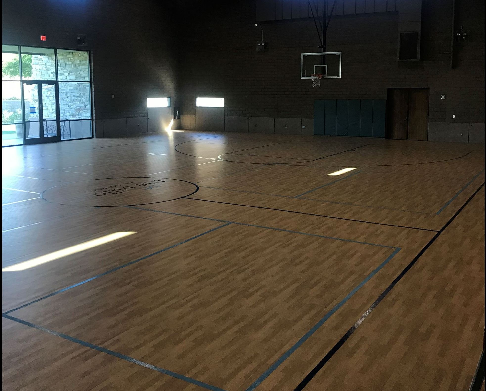 floor basketball court from viewed floors l hardwood