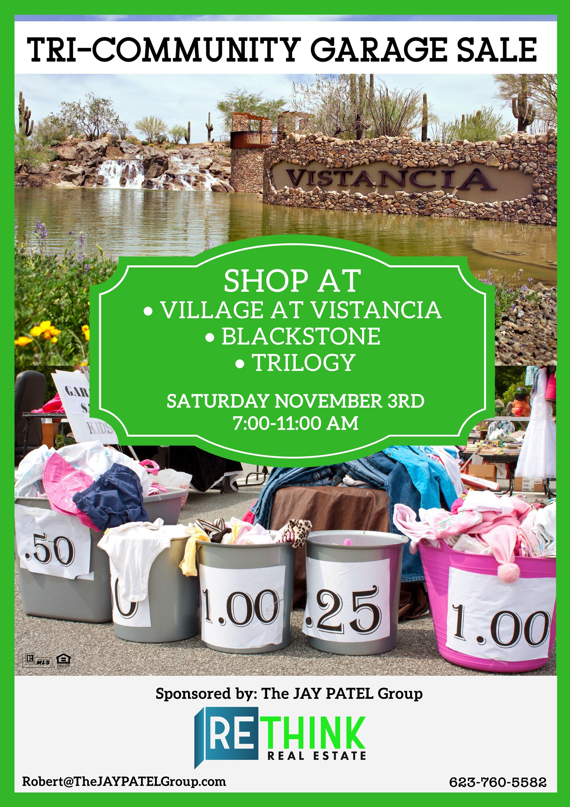 Vistancia Garage Sale Flyer 11-3-18 - Final