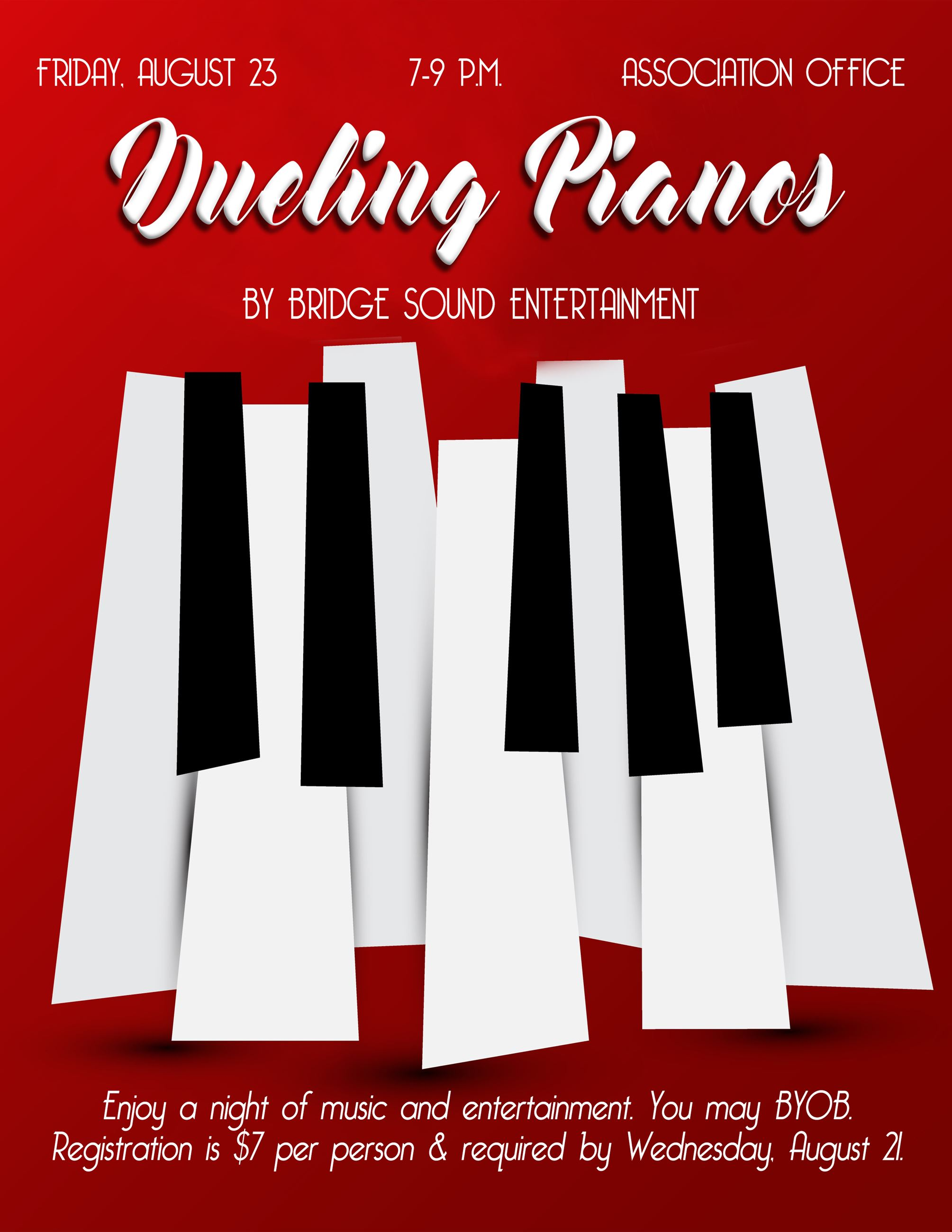 Dueling Pianos 19
