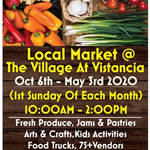 Farmers Market Oct-May2020
